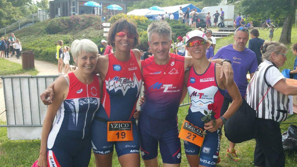 triathlon langres